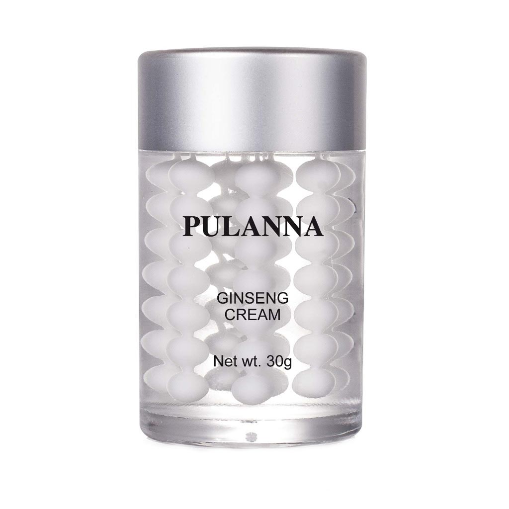 pulanna_ginseng_cream_30g