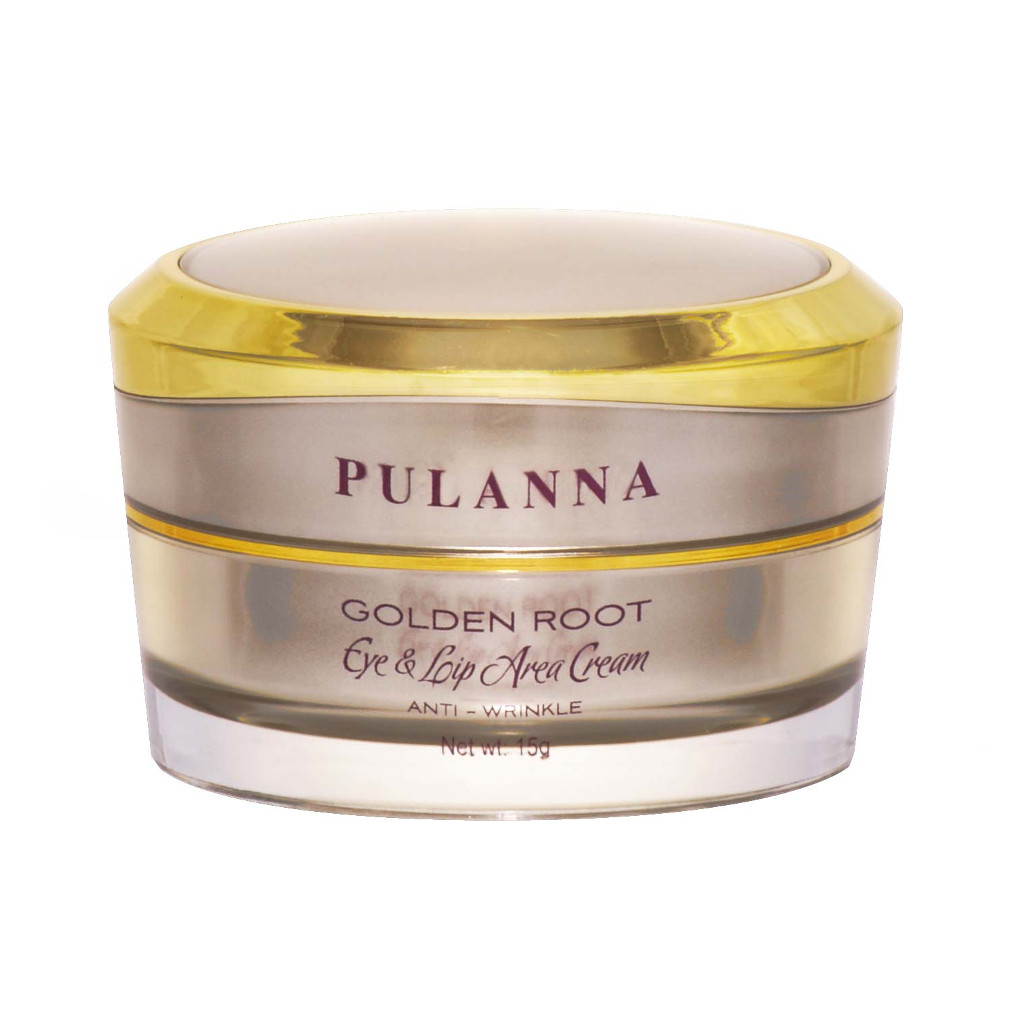 pulanna_golden_root_eye_lip_area_cream_15g
